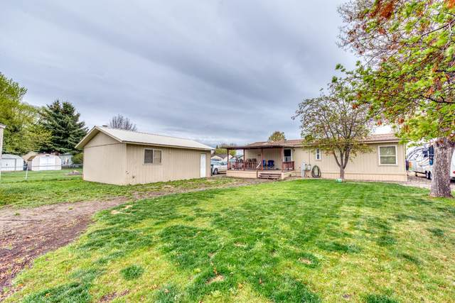 358 Heaps Street, Corvallis, MT 59828 (MLS #22106673) :: Andy O Realty Group