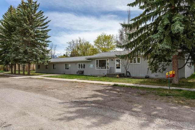 405 6th Avenue W, Polson, MT 59860 (MLS #22106801) :: Andy O Realty Group