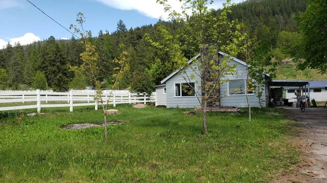 19796 E Shore Route, Bigfork, MT 59911 (MLS #22107262) :: Whitefish Escapes Realty