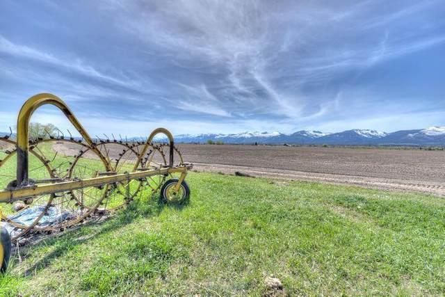 Nhn N Birch Creek Road, Corvallis, MT 59828 (MLS #22107276) :: Peak Property Advisors