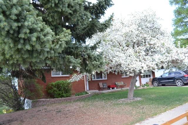1014 Choteau Street, Helena, MT 59601 (MLS #22107509) :: Dahlquist Realtors