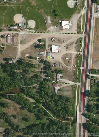 12445 Highway 93 S, Lolo, MT 59847 (MLS #22107597) :: Peak Property Advisors