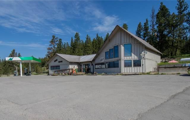 29344 Mt-200, Bonner, MT 59823 (MLS #22108121) :: Peak Property Advisors