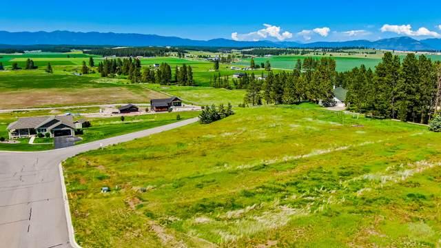 171 Harvest View Lane, Kalispell, MT 59901 (MLS #22108656) :: Peak Property Advisors
