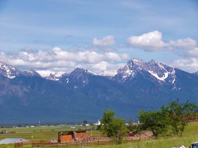 38634 Sloan Butte, Ronan, MT 59864 (MLS #22108899) :: Dahlquist Realtors