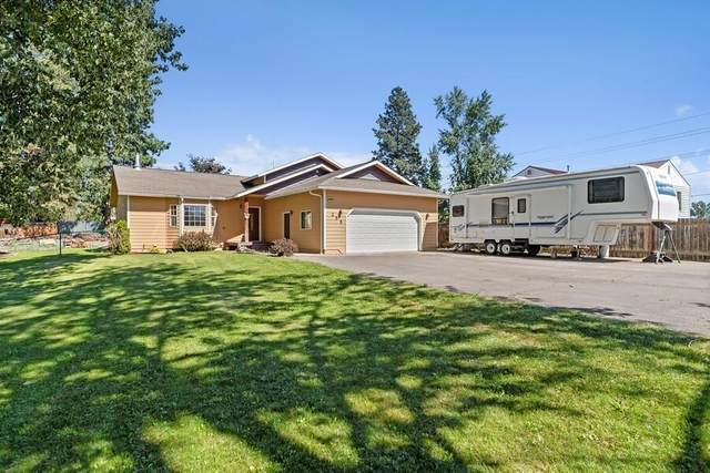 255 E Reserve Drive, Kalispell, MT 59901 (MLS #22109064) :: Peak Property Advisors