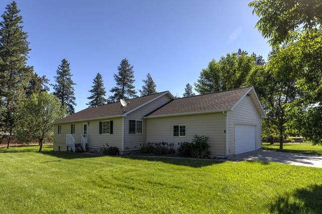 5585 Homestead Lane, Florence, MT 59833 (MLS #22109291) :: Peak Property Advisors