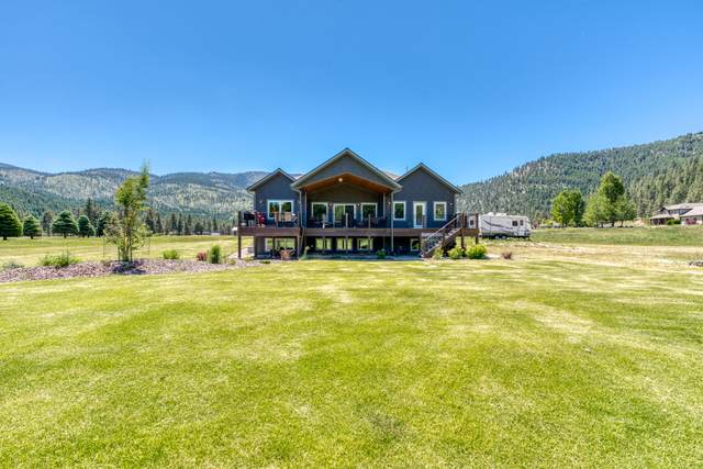 9695 Hatton Lane, Lolo, MT 59847 (MLS #22109402) :: Peak Property Advisors