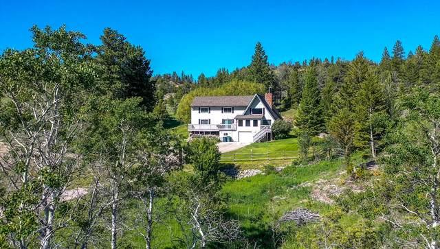 7828 Austin Road, Helena, MT 59602 (MLS #22109407) :: Montana Life Real Estate