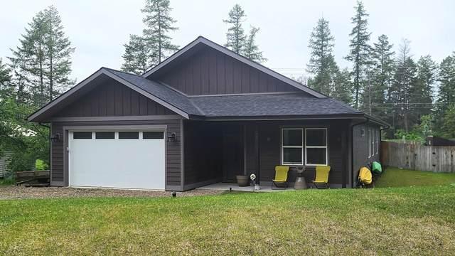 108 Antelope Trail, Whitefish, MT 59937 (MLS #22109411) :: Peak Property Advisors