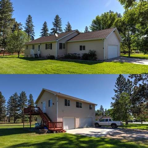 5585 5585 1/2 Homestead Lane, Florence, MT 59833 (MLS #22109492) :: Andy O Realty Group