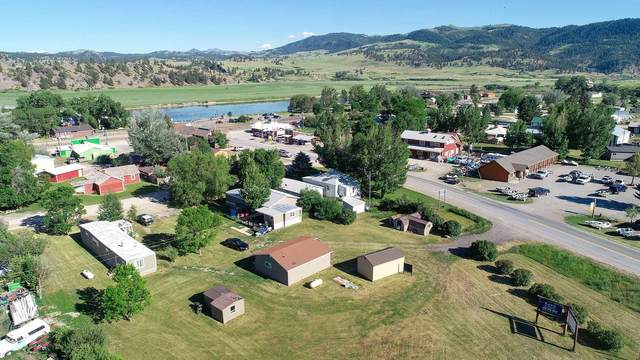 50 Leonard Street, Wolf Creek, MT 59648 (MLS #22109785) :: Andy O Realty Group