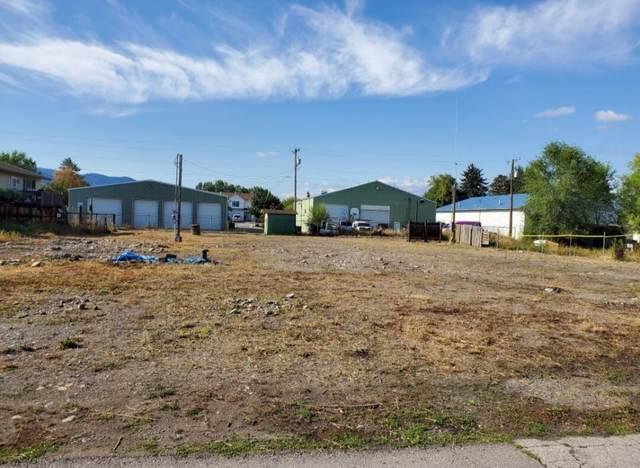 1945 Idaho Street, Missoula, MT 59801 (MLS #22109945) :: Andy O Realty Group