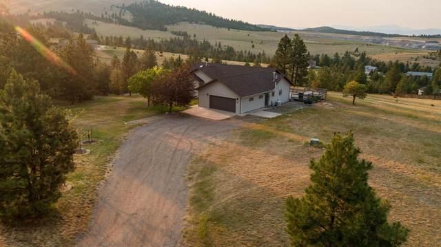 62 Clark Creek Loop, Clancy, MT 59634 (MLS #22110217) :: Andy O Realty Group
