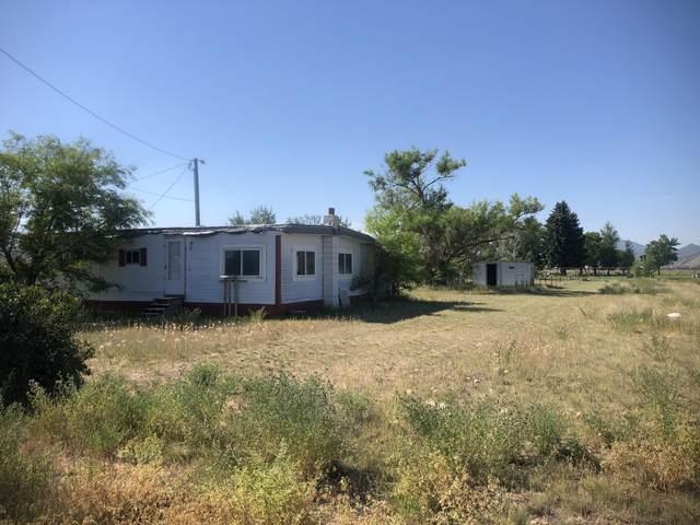 1181 E Clark Street, East Helena, MT 59635 (MLS #22110259) :: Andy O Realty Group