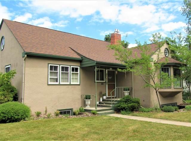 640 Evans Avenue, Missoula, MT 59801 (MLS #22110390) :: Peak Property Advisors