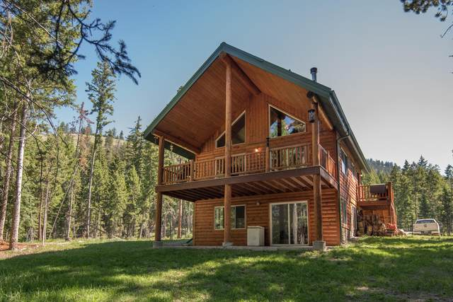 1775 Emmons Canyon Road, Kila, MT 59920 (MLS #22110425) :: Whitefish Escapes Realty