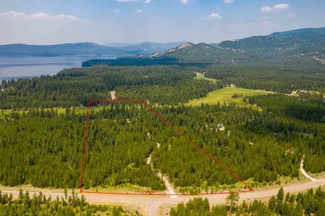 1152 Marion Hubbart Spur, Marion, MT 59925 (MLS #22111114) :: Peak Property Advisors
