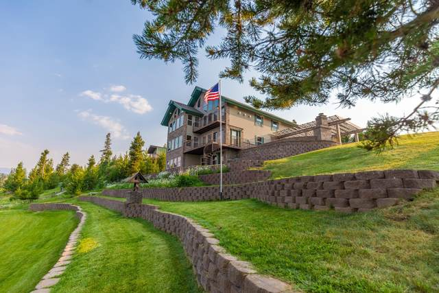 27 Daisy Lane, Anaconda, MT 59711 (MLS #22111217) :: Peak Property Advisors
