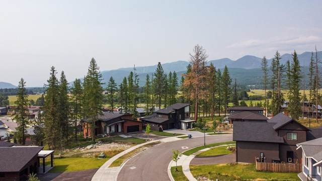 83 Ponderosa Court, Whitefish, MT 59937 (MLS #22111255) :: Whitefish Escapes Realty