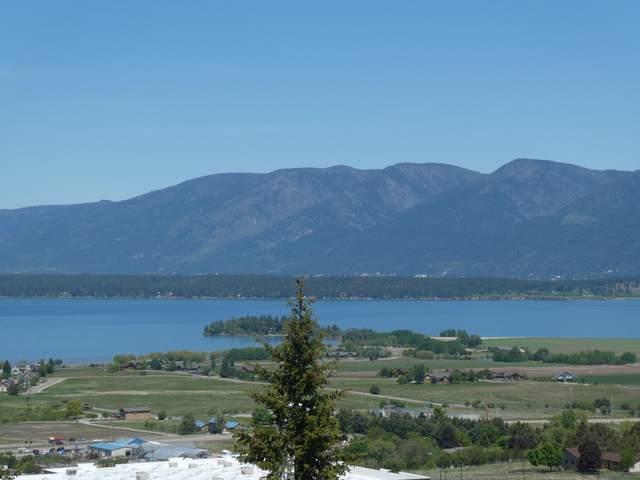 123 Southlake Crest, Polson, MT 59860 (MLS #22111483) :: Peak Property Advisors