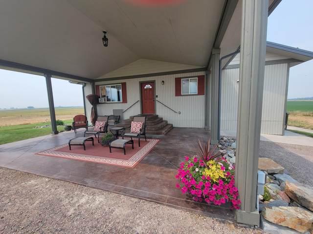 44523 N Foothills Drive, Ronan, MT 59864 (MLS #22111564) :: Dahlquist Realtors