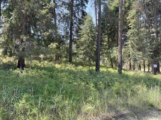 Lot 17 Cornerstone Road, Thompson Falls, MT 59873 (MLS #22111572) :: Dahlquist Realtors
