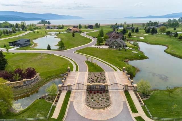 1299 Lake Pointe Drive, Bigfork, MT 59911 (MLS #22111675) :: Whitefish Escapes Realty