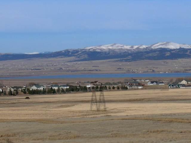 Tbd Lake Helena Drive, Helena, MT 59602 (MLS #22111762) :: Peak Property Advisors