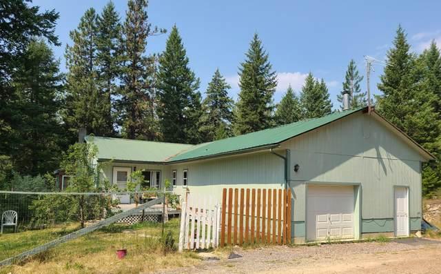 21415 Conifer Drive, Huson, MT 59846 (MLS #22112017) :: Peak Property Advisors