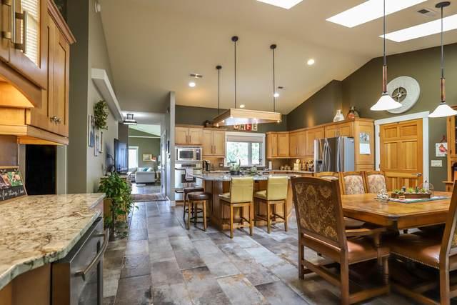 3400 Huckleberry Drive, Great Falls, MT 59404 (MLS #22112699) :: Peak Property Advisors