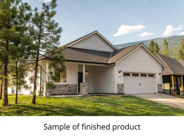 11469 Ninebark Way, Missoula, MT 59802 (MLS #22112929) :: Peak Property Advisors