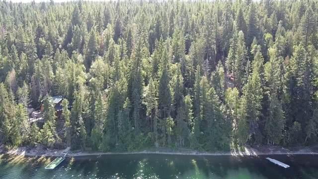 Nhn Cedar Bay Drive, Bigfork, MT 59911 (MLS #22113389) :: Montana Life Real Estate