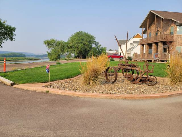 Fort Benton, MT 59442 :: Dahlquist Realtors