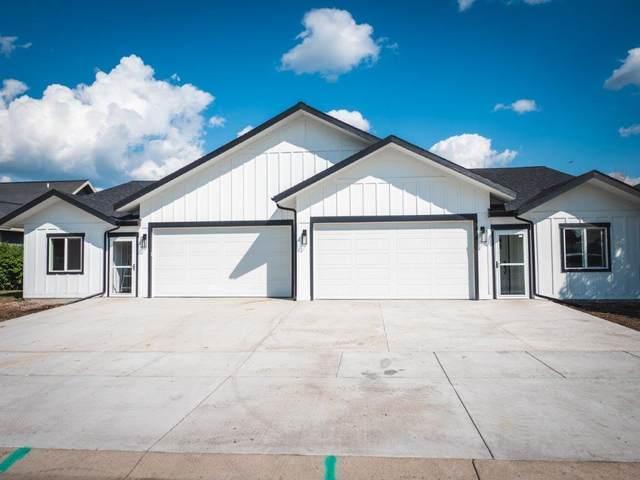 1417 11th Street W, Columbia Falls, MT 59912 (MLS #22113918) :: Peak Property Advisors