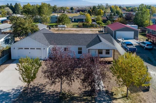 405 S Oak Street, Townsend, MT 59644 (MLS #22114150) :: Peak Property Advisors