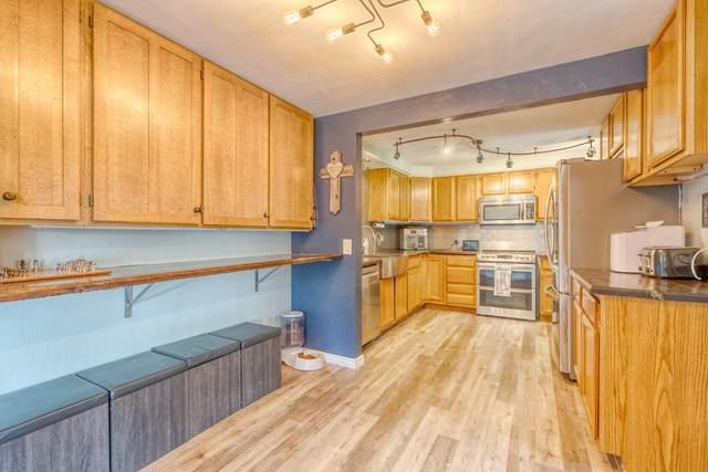 312 Peaceful Drive, Bigfork, MT 59911 (MLS #22114182) :: Peak Property Advisors