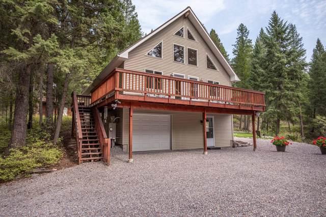 459 Lake Loop Drive, Kalispell, MT 59901 (MLS #22114306) :: Andy O Realty Group