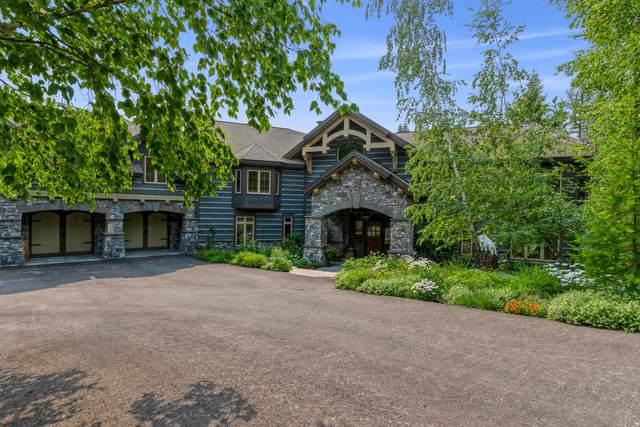 241 N Shooting Star Circle, Whitefish, MT 59937 (MLS #22114531) :: Montana Life Real Estate