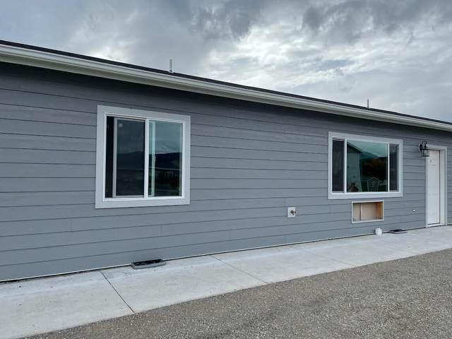 184 E Commerce Way, Libby, MT 59923 (MLS #22114880) :: Dahlquist Realtors