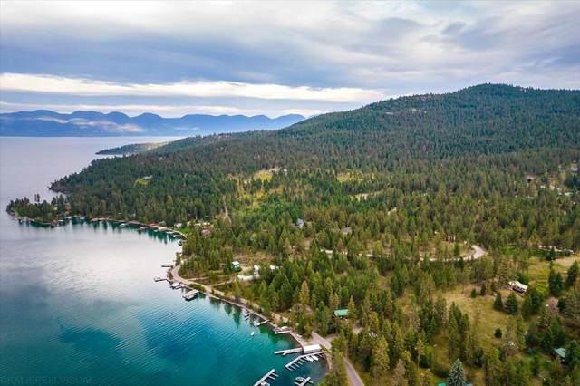 Nhn Lost Quartz Road, Polson, MT 59860 (MLS #22114885) :: Whitefish Escapes Realty