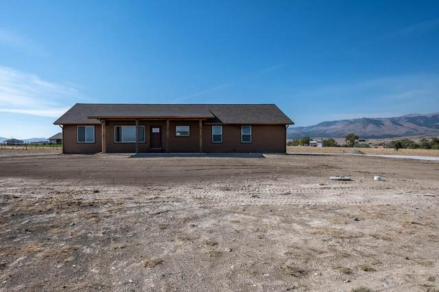 23 S 51 Ranch Road, Townsend, MT 59644 (MLS #22114911) :: Dahlquist Realtors