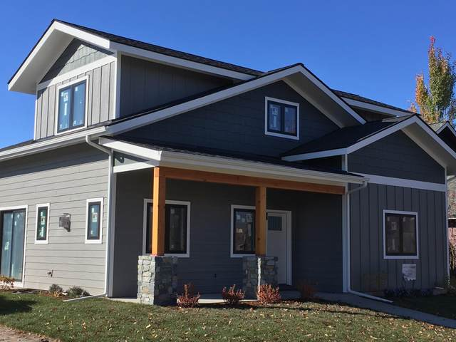 5098 Portage Way, Whitefish, MT 59937 (MLS #22115203) :: Peak Property Advisors