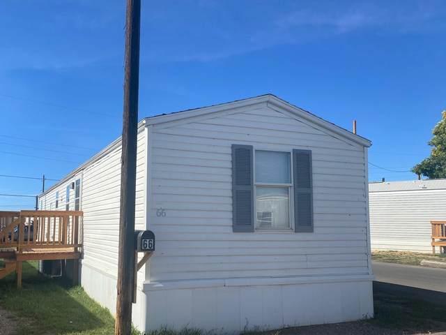 600 17th Avenue S, Great Falls, MT 59405 (MLS #22115225) :: Montana Life Real Estate