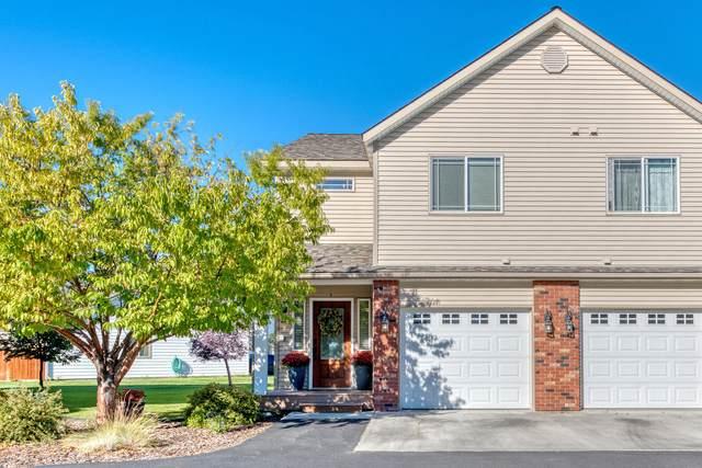 17d Horseshoe Loop, Hamilton, MT 59840 (MLS #22115236) :: Montana Life Real Estate