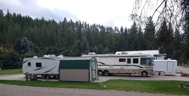 34597 Mt Hwy 35, Polson, MT 59860 (MLS #22115767) :: Peak Property Advisors