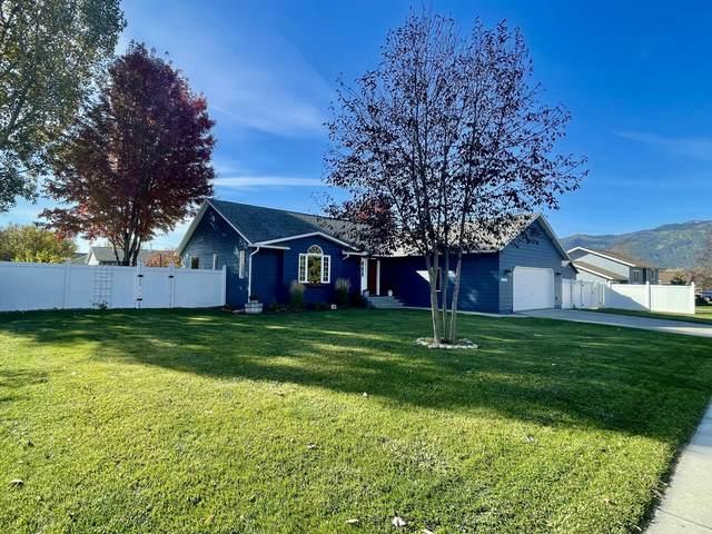 232 Turner Street, Stevensville, MT 59870 (MLS #22116218) :: Peak Property Advisors