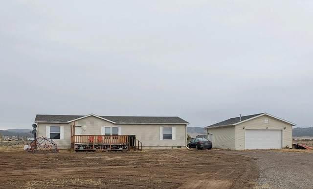 170 Bandy Court, Helena, MT 59602 (MLS #22116245) :: Dahlquist Realtors