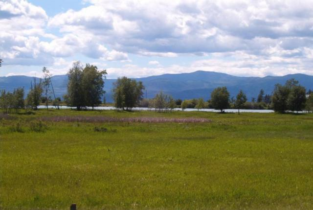 322 Hanging Rock Drive, Bigfork, MT 59911 (MLS #314447) :: Andy O Realty Group
