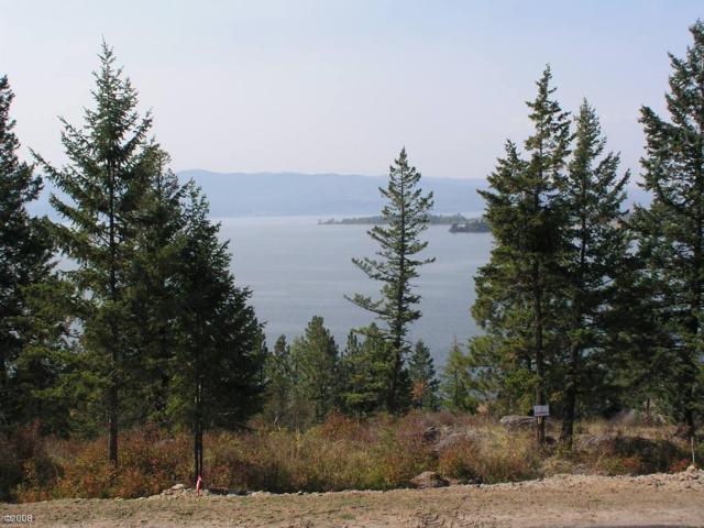 235 Whisper Ridge Drive, Bigfork, MT 59911 (MLS #316810) :: Andy O Realty Group